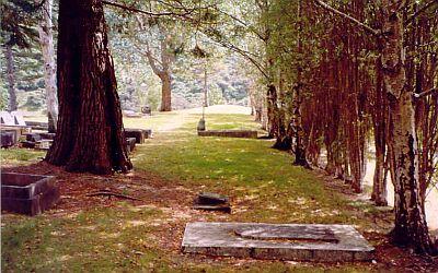 Akatawera Cemetery